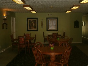 Manor dining room 2